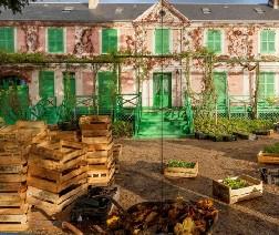 Nel giardino di monet agoranews - Il giardino di monet ...