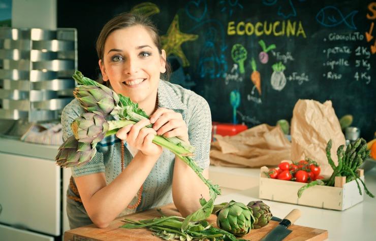 Cucina naturale di maggio:ricette ecologiche agoranews