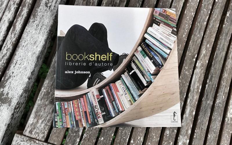 Bookshelf librerie d autore agoranews