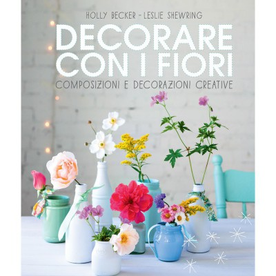 decorare con i fiori