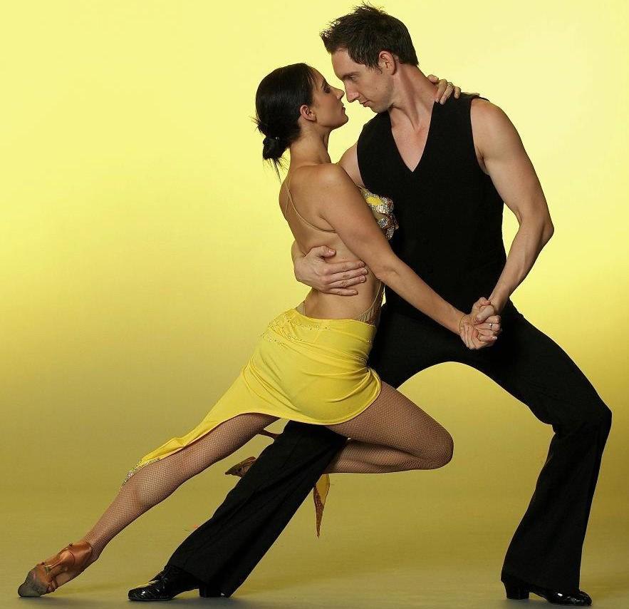 oroscopo e ballo