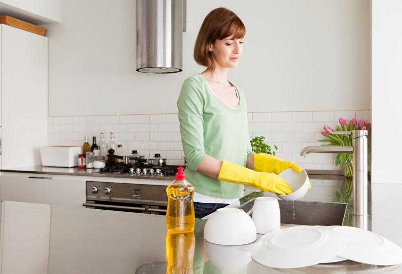 Organizzare la routine quotidiana le pulizie zen agoranews - Organizzare pulizie casa ...