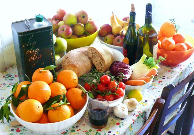 dieta mediterrane