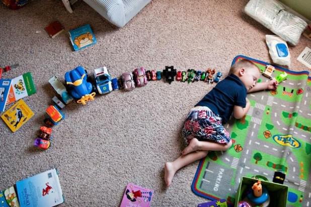 Autismo quando il gioco diventa terapia agoranews for Tesi autismo e gioco