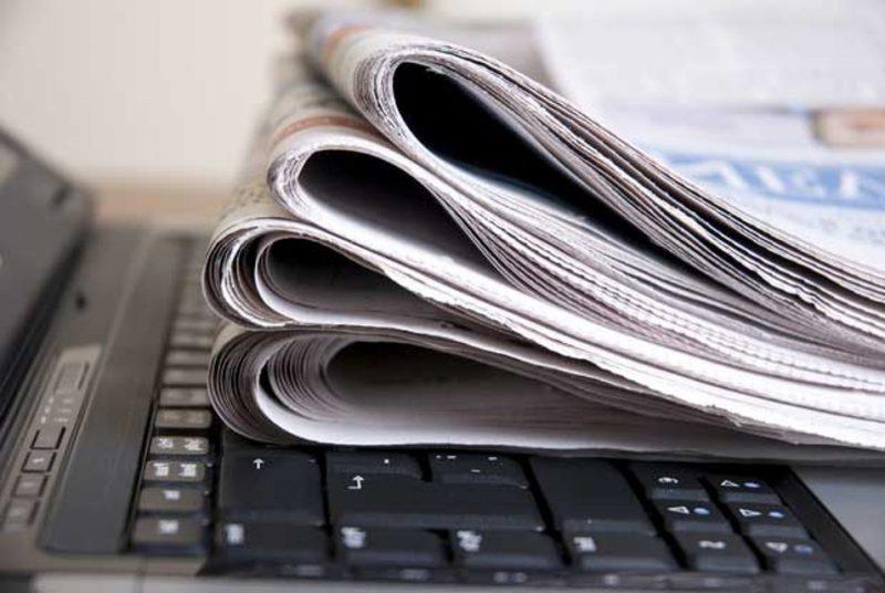 quotidiani online