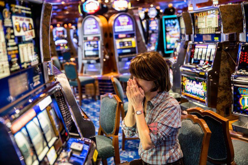 roma azzardo