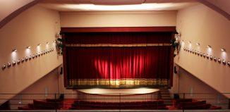 teatro parioli