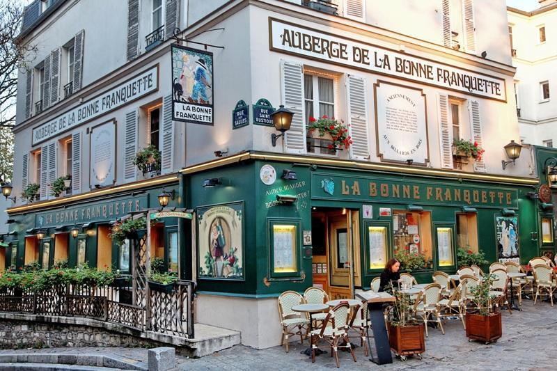 Paris mon amour agoranews for Quartiere moderno parigi