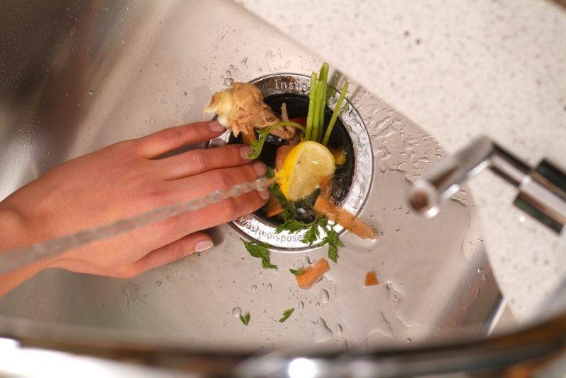 cucina senza odori
