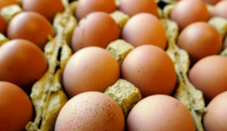 scandalo uova