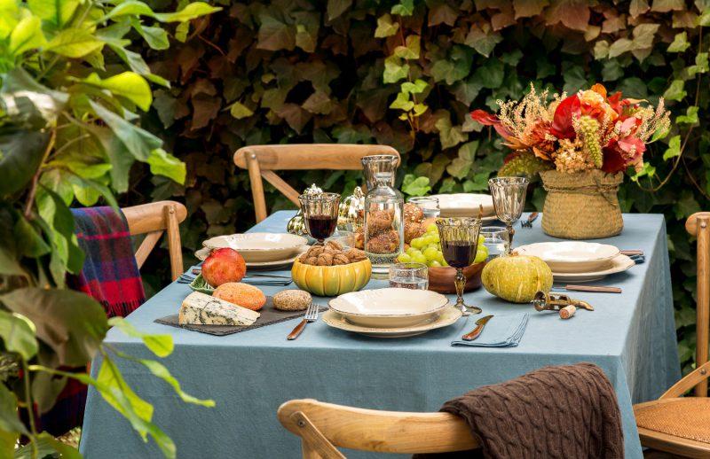 Un frizzante brunch d 39 autunno agoranews for Preparare un brunch