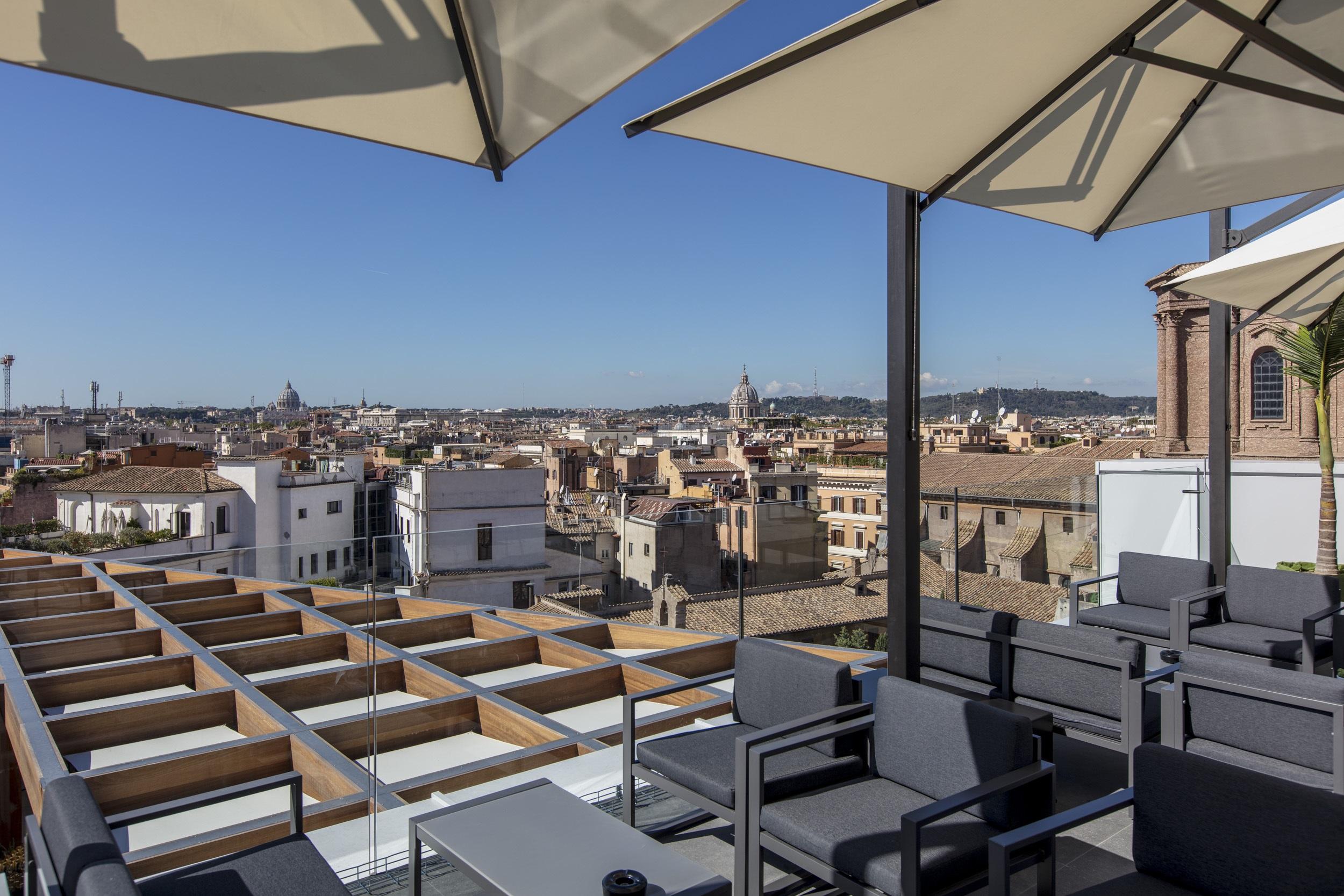 A roma una nuova rinascente agoranews for Rinascente via del tritone ristorante