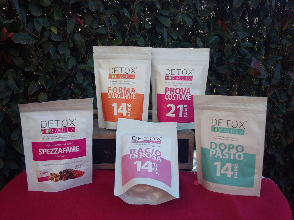 detox formula 1