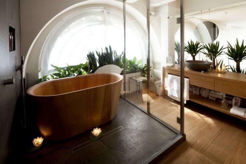 Vasche Da Bagno Zen : Come arredare la stanza da bagno secondo lo zen agoranews